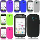 For Samsung T599 Galaxy Exhibit Silicone Skin Phone Case Cover