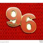Liverpool Badge Selection 96 Justice Hillsborough Lapel Pin Badge