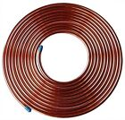 Copper Pipe / Tube Annealed (Gas, Water, DIY, Plumbing) Metric Sizes - New