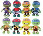 "OFFICIAL NEW 12"" TEENAGE MUTANT NINJA TURTLES PLUSH SOFT TOY"