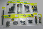 Myford tee bolts nuts clamping work holding lathes milling direct from Myford
