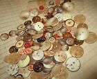ASSORTED BUTTONS 50g HUGE CHOICE OF COLOURS - FREE POSTAGE