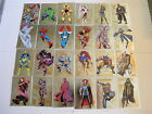 Marvel Universe 2014 Base Set of 90 Cards by Rittenhouse