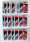 1X PATRICK ROY 1988-89 Topps #116 NRMT+ Canadiens Avalanche Lots Available