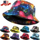 The Original Galaxy Hat Bucket Cap Unisex