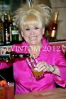Barbara Windsor : TV Soap Actress, Eastenders  :  Photograph