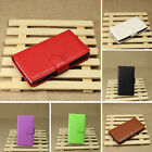 Faux Leather Lumia520 Mobile Nokia 520 Phone Cases Covers Protection Case KA29