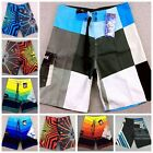 Hot Men's Quick-Dry Beach Swimwear Sport Pants Board Swim Shorts Size for 30-38