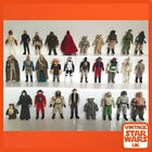 Vintage Star Wars Original Loose Kenner Action Figures Return Of The Jedi ROTJ £3.95 GBP