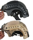US SEAL IBH HELMET &NIGHT VISION MOUNT SEAL INTEGRATED HELMET MULTI COLORS
