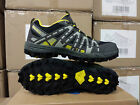 MOREMILE CHEVIOT MENS MUDGRIP TRAIL FELL CROSS COUNTRY RUNNING TRAINERS SHOES YL