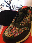 Nike Air Max 1 Liberty Of London Bouton NEW leopard FB Red 90 95 huarache thea