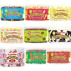 FUN GUMS 200g BAG RETRO PIC N MIX SWEETS CANDY KIDS PARTY WEDDING FAVOURS