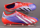 Adidas F50 Adizero Messi TRX FG adults football boots - Multi-coloured