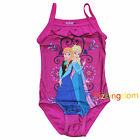 Frozen Elsa and Anna Bikini / Swimwear / Swimmer / Swim suit / Costume Size 2-8