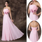 Jubilee Lady Long Holiday Cocktail Party Bridesmaid Ball Gown Evening Prom Dress