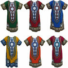 Kaftan Caftan Tribal African Ethnic Dress - Many Colours - up to size XXL