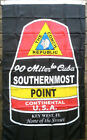 Key West Flag, Banner with Your Choice of Design: Mile 0 or Southernmost Point
