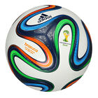 Adidas Footballs Brazuca Fifa World Cup 2014 Brasil Official Match Ball Rep. 5
