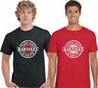 BARNSLEY T SHIRT hard core football sports fc funny MENS small to 5XL D