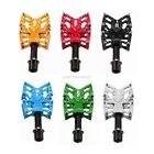 6 Colors * KCNC KNIFE Titanium Pedals Ti Spindle ROAD BIKE