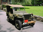 Willys+%3A+Military+Jeep+Jeep