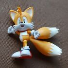 Sonic the hedgehog JET THE HAWK tails nuckles Storm AMY ROSE action figure