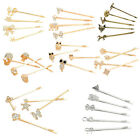 1Set New Women Jewelry Hair Clips Pin Set Hair Barrettes Accessories