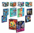 ULTRA PRO POKEMON ALBUM PORTFOLIO - TRADING CARD PROTECTION FOLDER NEW DESIGNS