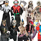 Halloween Kids Fancy Dress Horror Film Character Boys Childrens Costume Outfit