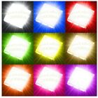 500 pcs 5050 SMD SMT PLCC-6 3-CHIPS White Red Yellow Blue Green W-W LED Light