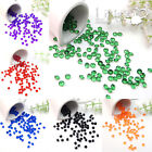 10000 4.5mm Diamond Crystal Confetti Wedding Scatter Table Decoration 23 Colour