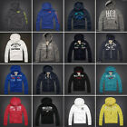 Hollister by Abercrombie - Mens Hoodie Sweatshirt  Zip Up Pullover All Size NEW!