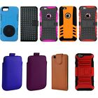"Shockproof Hard Case Flip Case Pouch Fit Case For Apple iPhone 6 4.7"" inch Air"