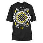 New HK Army Paintball T-Shirt Established - Black