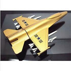 New 4-32GB Gold fighter aircraft model USB2.0 Flash Memory stick Pen Drive Udisk