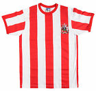 Sheffield United 1960's Football T Shirt New Sizes S-XXL