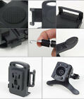 New 360°Car Air Vent Mount Cradle Holder Stand for Mobile Smart Cell Phone GPS