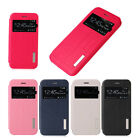 Fashion Leather Case Magnetic Flip Cover for Apple iPhone 6/6 Plus