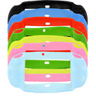 Soft 9 Colors Silicone Skin Cover For Sony PlayStation PS Vita PSV 2000