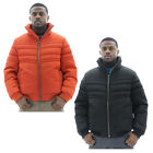 Denim & Leathers By Andrew Marc Microsheen Men's Puffer Jacket