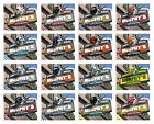 Personalized NFL Team Pub Canvas Prints - All 32 Teams