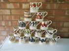 Emma Bridgewater Large Collection if ½ Pint Mugs – 16 Designs - Brand New