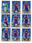 Match Attax 2014/15 Trading Cards (Crystal Palace-Base) 74-90