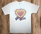 ORIGINAL* JEFFERSON AIRPLANE * SUMMER OF LOVE * SHIRT * NEU * S / M *