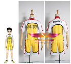 Yowamushi Pedal Onoda Souhoku Sporting Suits Cosplay Costumes IN Stock S M L