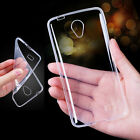 Ultra Thin Soft TPU Silicone Gel Clear Back Case Skin Cover For BBK VIVO Phones