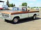 Ford+%3A+F%2D100+XLT+1973+Ford+F%2D100+F%2D150+Trailer+special+RANGER+1972+1974+1975+1976+1977+1978+1979