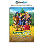 Legends Of Oz Dorothy's Return 2014 HD Photo Poster RD-3099-001 (A4-A3-A3Plus)