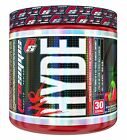 PROSUPPS Mr Hyde Pre-Workout Energy 40 Servings PICK A FLAVOR Pro Supps